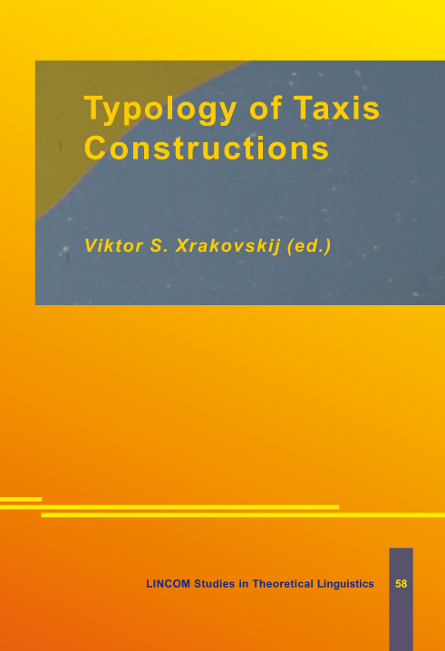Lstl 58 typology of taxis constructions fandeluxe Image collections