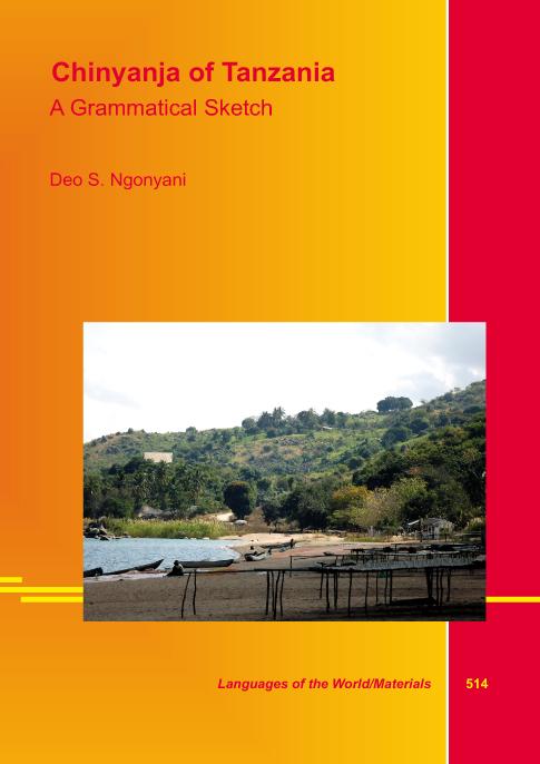 LWM 514: Chinyanja of Tanzania